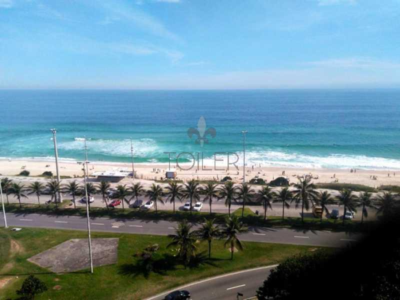01 - Apartamento Avenida Lúcio Costa,Barra da Tijuca,Rio de Janeiro,RJ À Venda,4 Quartos,200m² - RE-LC4001 - 1