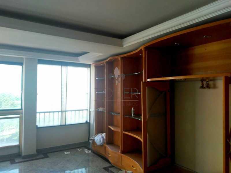 03 - Apartamento Avenida Lúcio Costa,Barra da Tijuca,Rio de Janeiro,RJ À Venda,4 Quartos,200m² - RE-LC4001 - 4