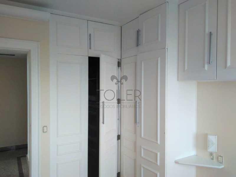 05 - Apartamento Avenida Lúcio Costa,Barra da Tijuca,Rio de Janeiro,RJ À Venda,4 Quartos,200m² - RE-LC4001 - 6