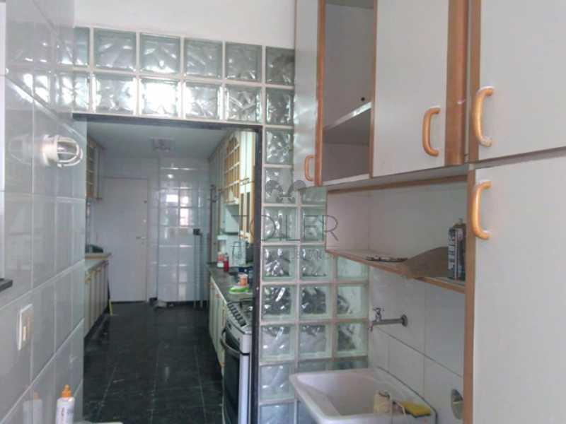 13 - Apartamento Avenida Lúcio Costa,Barra da Tijuca,Rio de Janeiro,RJ À Venda,4 Quartos,200m² - RE-LC4001 - 14