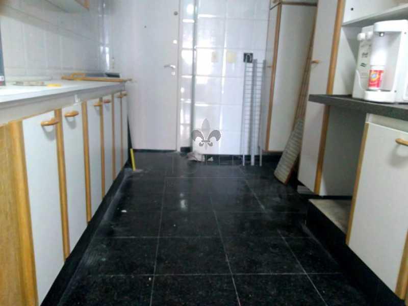 14 - Apartamento Avenida Lúcio Costa,Barra da Tijuca,Rio de Janeiro,RJ À Venda,4 Quartos,200m² - RE-LC4001 - 15