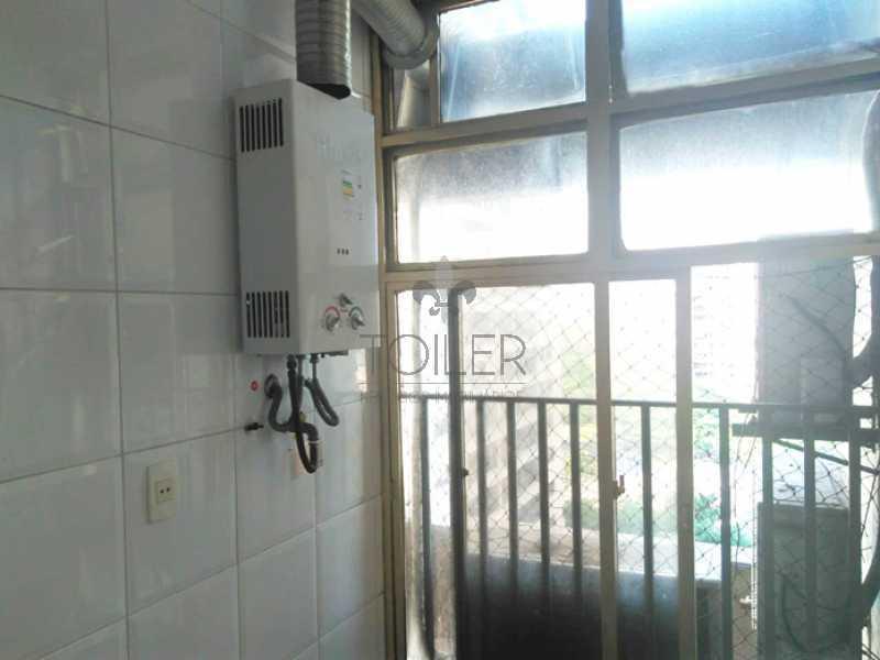 15 - Apartamento Avenida Lúcio Costa,Barra da Tijuca,Rio de Janeiro,RJ À Venda,4 Quartos,200m² - RE-LC4001 - 16