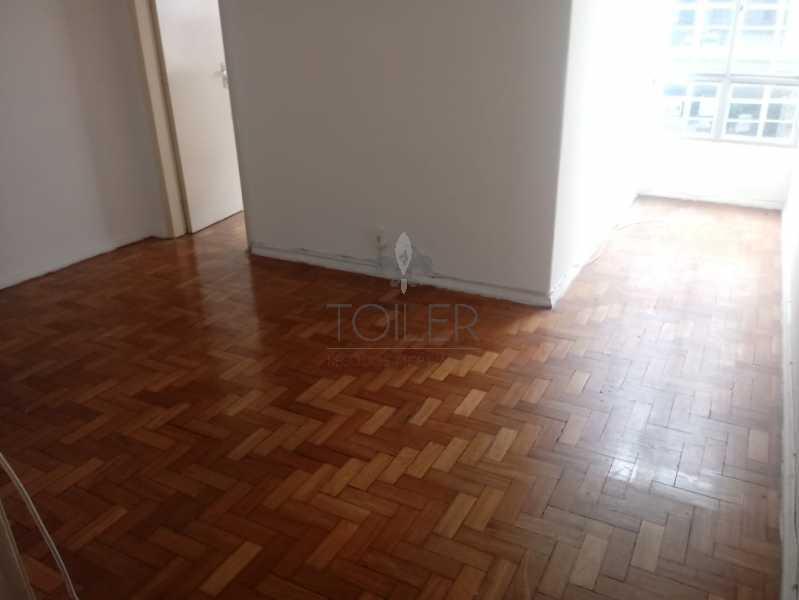 01 - Apartamento Rua Bolivar,Copacabana,Rio de Janeiro,RJ À Venda,2 Quartos,70m² - CO-RB2002 - 1