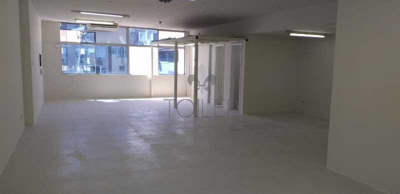 02. - Sala Comercial Avenida Nossa Senhora de Copacabana,Copacabana,Rio de Janeiro,RJ Para Alugar,200m² - CO-NSC0012 - 3