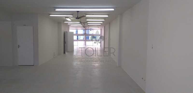 05. - Sala Comercial Avenida Nossa Senhora de Copacabana,Copacabana,Rio de Janeiro,RJ Para Alugar,200m² - CO-NSC0012 - 6