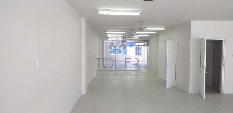 11. - Sala Comercial Avenida Nossa Senhora de Copacabana,Copacabana,Rio de Janeiro,RJ Para Alugar,200m² - CO-NSC0012 - 12