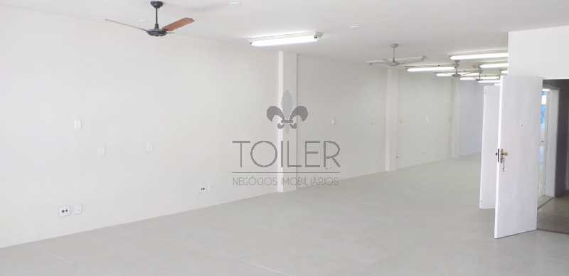 15. - Sala Comercial Avenida Nossa Senhora de Copacabana,Copacabana,Rio de Janeiro,RJ Para Alugar,200m² - CO-NSC0012 - 16