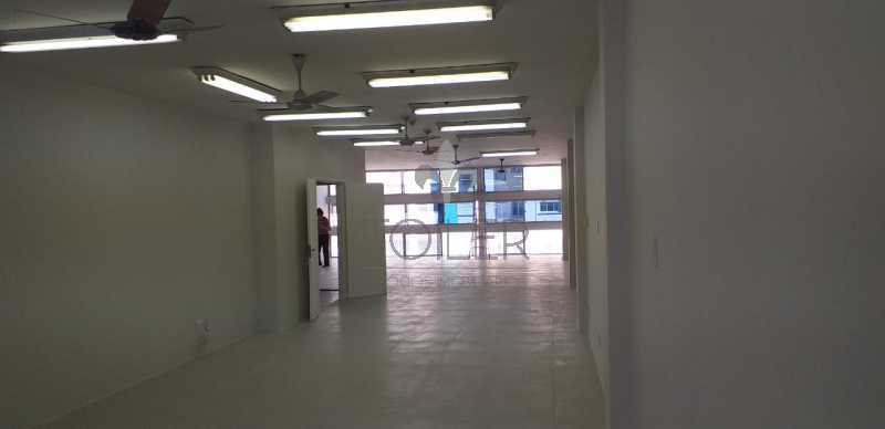 18. - Sala Comercial Avenida Nossa Senhora de Copacabana,Copacabana,Rio de Janeiro,RJ Para Alugar,200m² - CO-NSC0012 - 19