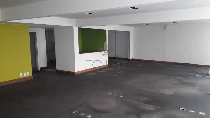 01. - Sala Comercial 200m² para venda e aluguel Avenida Nossa Senhora de Copacabana,Copacabana, Rio de Janeiro - R$ 1.800.000 - CO-NSC4001 - 1