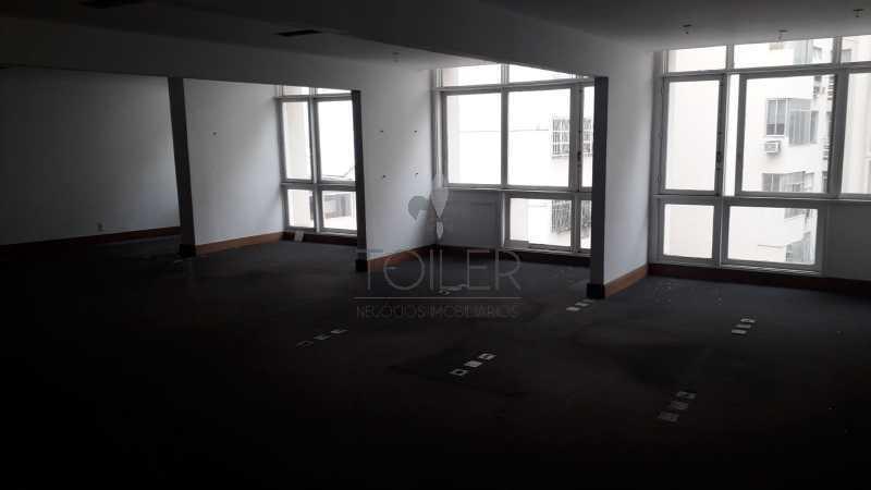 02. - Sala Comercial 200m² para venda e aluguel Avenida Nossa Senhora de Copacabana,Copacabana, Rio de Janeiro - R$ 1.800.000 - CO-NSC4001 - 3