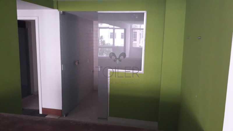 04. - Sala Comercial 200m² para venda e aluguel Avenida Nossa Senhora de Copacabana,Copacabana, Rio de Janeiro - R$ 1.800.000 - CO-NSC4001 - 5