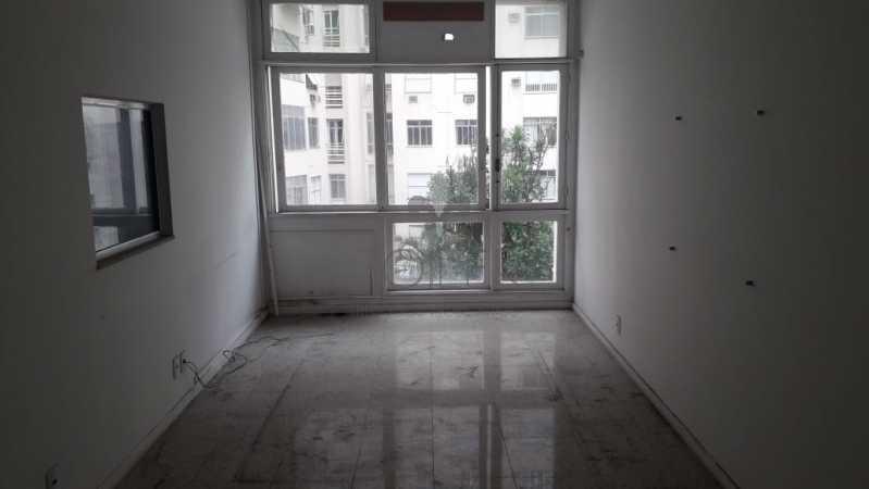 15. - Sala Comercial 200m² para venda e aluguel Avenida Nossa Senhora de Copacabana,Copacabana, Rio de Janeiro - R$ 1.800.000 - CO-NSC4001 - 16