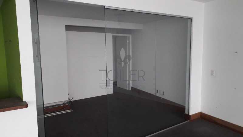 16. - Sala Comercial 200m² para venda e aluguel Avenida Nossa Senhora de Copacabana,Copacabana, Rio de Janeiro - R$ 1.800.000 - CO-NSC4001 - 17