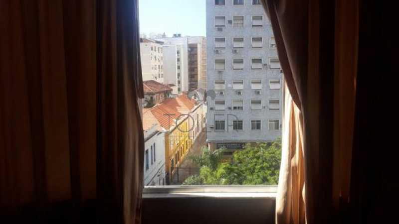 12 - Kitnet/Conjugado Rua do Catete,Catete, Rio de Janeiro, RJ À Venda, 42m² - CT-RC1001 - 13