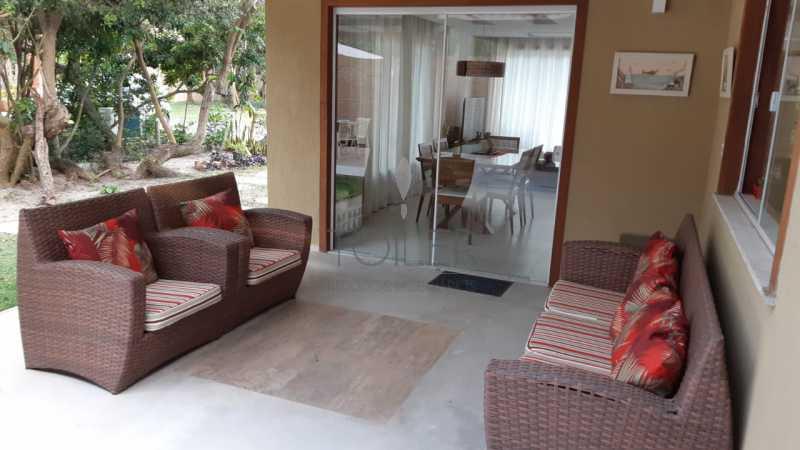02. - Casa em Condomínio 4 quartos à venda BAÍA FORMOSA, Armação dos Búzios - R$ 1.600.000 - BZ-JB2001 - 3