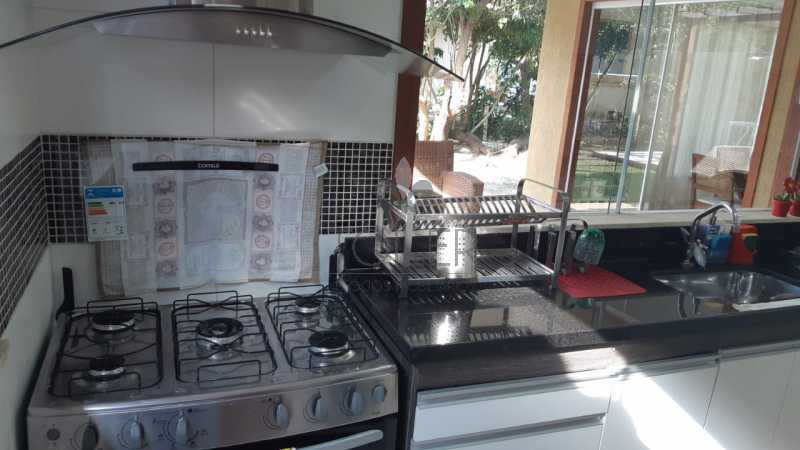 05. - Casa em Condomínio 4 quartos à venda BAÍA FORMOSA, Armação dos Búzios - R$ 1.600.000 - BZ-JB2001 - 6