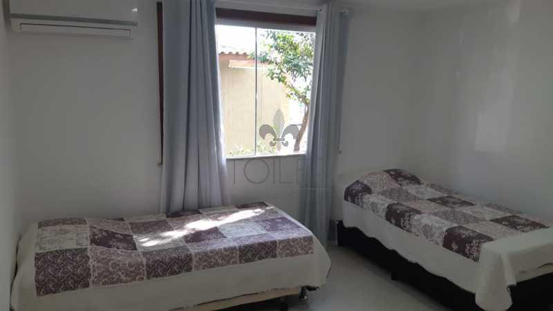 07. - Casa em Condomínio 4 quartos à venda BAÍA FORMOSA, Armação dos Búzios - R$ 1.600.000 - BZ-JB2001 - 8