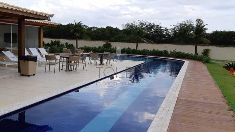 20. - Casa em Condomínio 4 quartos à venda BAÍA FORMOSA, Armação dos Búzios - R$ 1.600.000 - BZ-JB2001 - 21