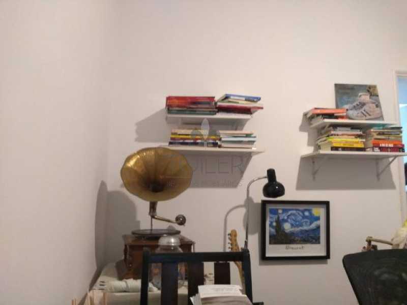 05 - Apartamento Rua Doutor Marques Canário,Leblon,Rio de Janeiro,RJ À Venda,2 Quartos,40m² - LB-DM2004 - 6
