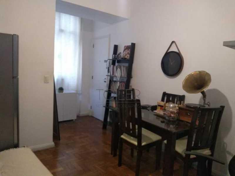 08 - Apartamento Rua Doutor Marques Canário,Leblon,Rio de Janeiro,RJ À Venda,2 Quartos,40m² - LB-DM2004 - 9
