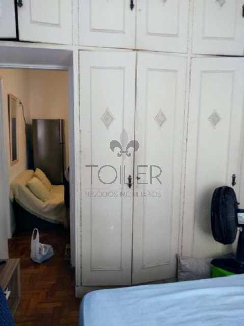 11 - Apartamento Rua Doutor Marques Canário,Leblon,Rio de Janeiro,RJ À Venda,2 Quartos,40m² - LB-DM2004 - 12