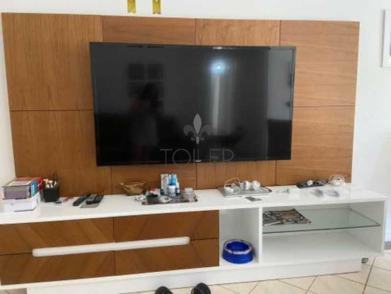 02 - Apartamento Avenida Prefeito Dulcídio Cardoso,Barra da Tijuca,Rio de Janeiro,RJ À Venda,3 Quartos,107m² - BA-PD2001 - 3