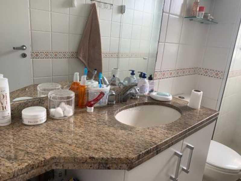 06 - Apartamento Avenida Prefeito Dulcídio Cardoso,Barra da Tijuca,Rio de Janeiro,RJ À Venda,3 Quartos,107m² - BA-PD2001 - 7