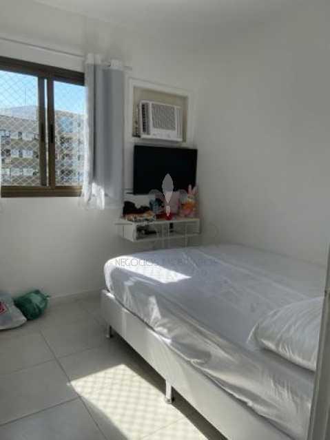17 - Apartamento Avenida Prefeito Dulcídio Cardoso,Barra da Tijuca,Rio de Janeiro,RJ À Venda,3 Quartos,107m² - BA-PD2001 - 18