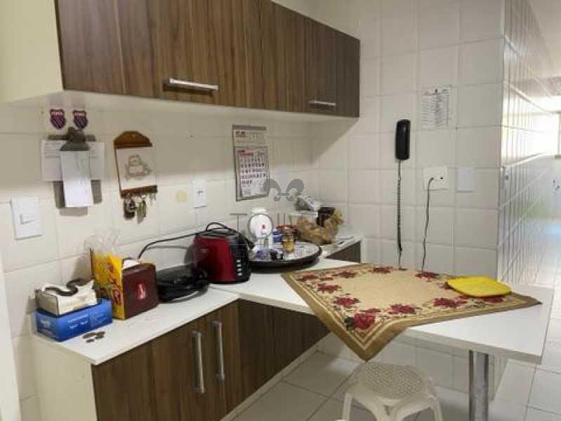 19 - Apartamento Avenida Prefeito Dulcídio Cardoso,Barra da Tijuca,Rio de Janeiro,RJ À Venda,3 Quartos,107m² - BA-PD2001 - 20