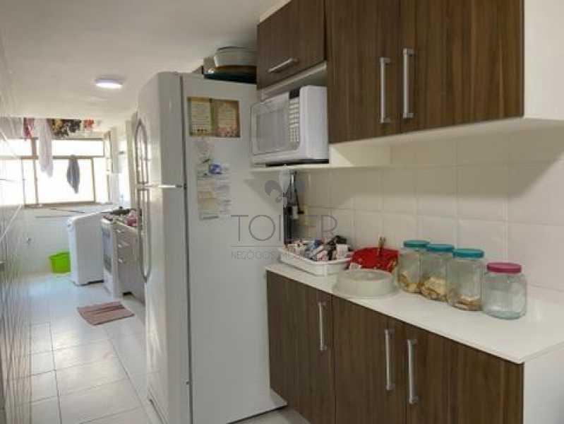 20 - Apartamento Avenida Prefeito Dulcídio Cardoso,Barra da Tijuca,Rio de Janeiro,RJ À Venda,3 Quartos,107m² - BA-PD2001 - 21