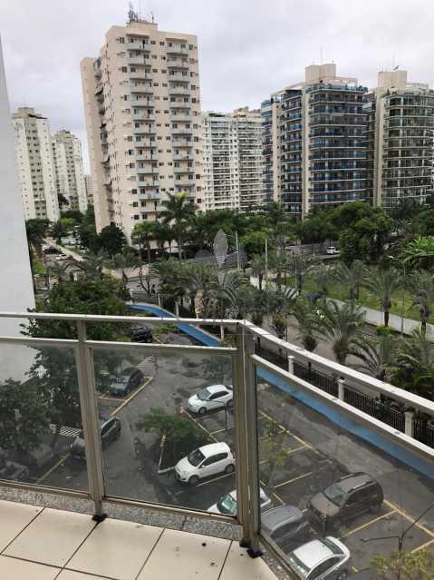01 - Apartamento Avenida Embaixador Abelardo Bueno,Barra da Tijuca,Rio de Janeiro,RJ À Venda,2 Quartos,70m² - BR-AB2001 - 1