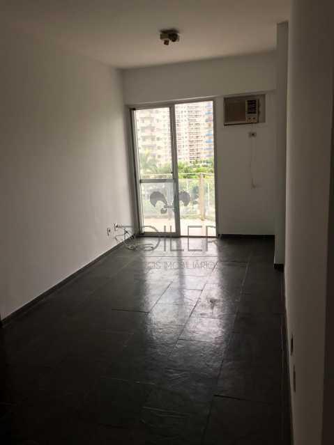 02 - Apartamento Avenida Embaixador Abelardo Bueno,Barra da Tijuca,Rio de Janeiro,RJ À Venda,2 Quartos,70m² - BR-AB2001 - 3