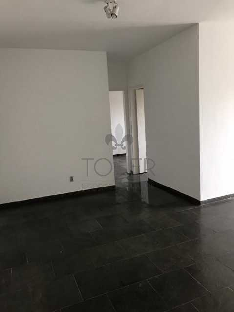 03 - Apartamento Avenida Embaixador Abelardo Bueno,Barra da Tijuca,Rio de Janeiro,RJ À Venda,2 Quartos,70m² - BR-AB2001 - 4