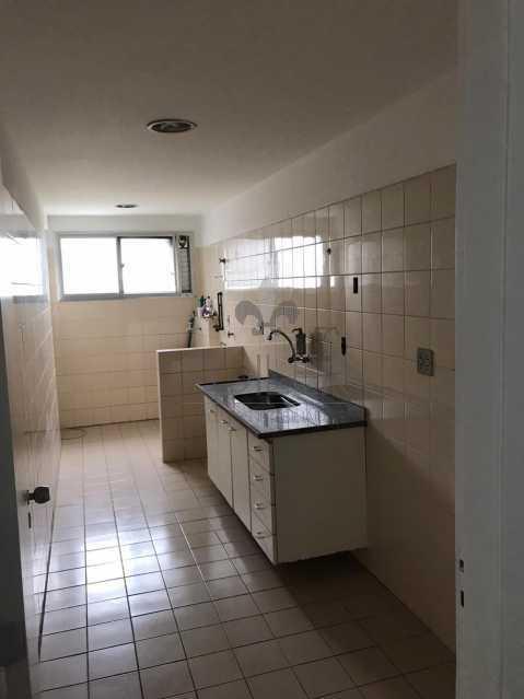20 - Apartamento Avenida Embaixador Abelardo Bueno,Barra da Tijuca,Rio de Janeiro,RJ À Venda,2 Quartos,70m² - BR-AB2001 - 21