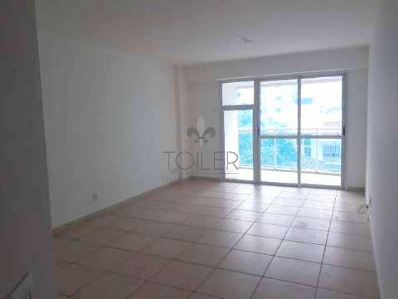 02 - Apartamento Rua Dezenove de Fevereiro,Botafogo,Rio de Janeiro,RJ Para Alugar,4 Quartos,133m² - LBO-DF4002 - 3