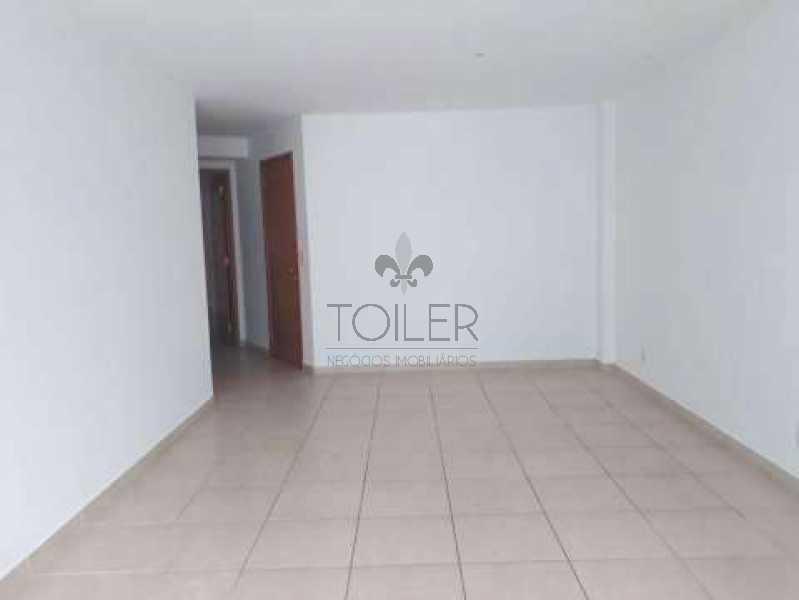 03 - Apartamento Rua Dezenove de Fevereiro,Botafogo,Rio de Janeiro,RJ Para Alugar,4 Quartos,133m² - LBO-DF4002 - 4
