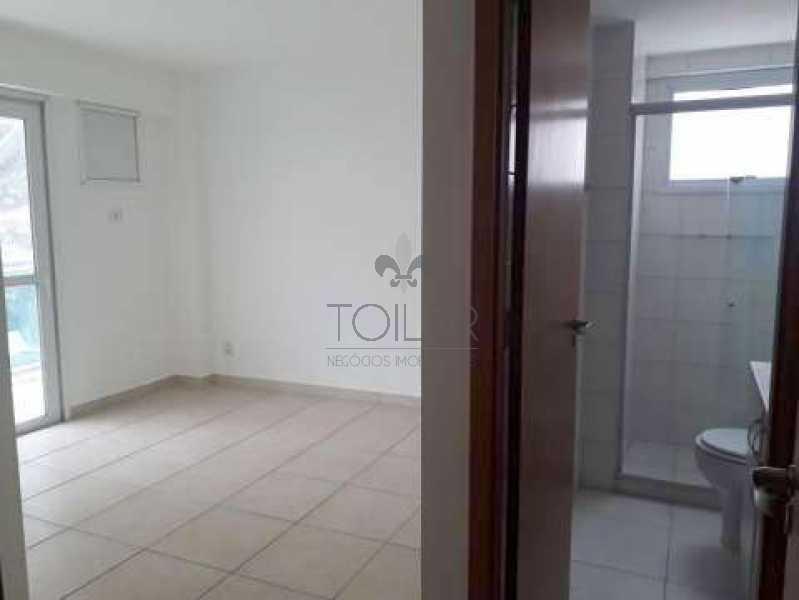 05 - Apartamento Rua Dezenove de Fevereiro,Botafogo,Rio de Janeiro,RJ Para Alugar,4 Quartos,133m² - LBO-DF4002 - 6
