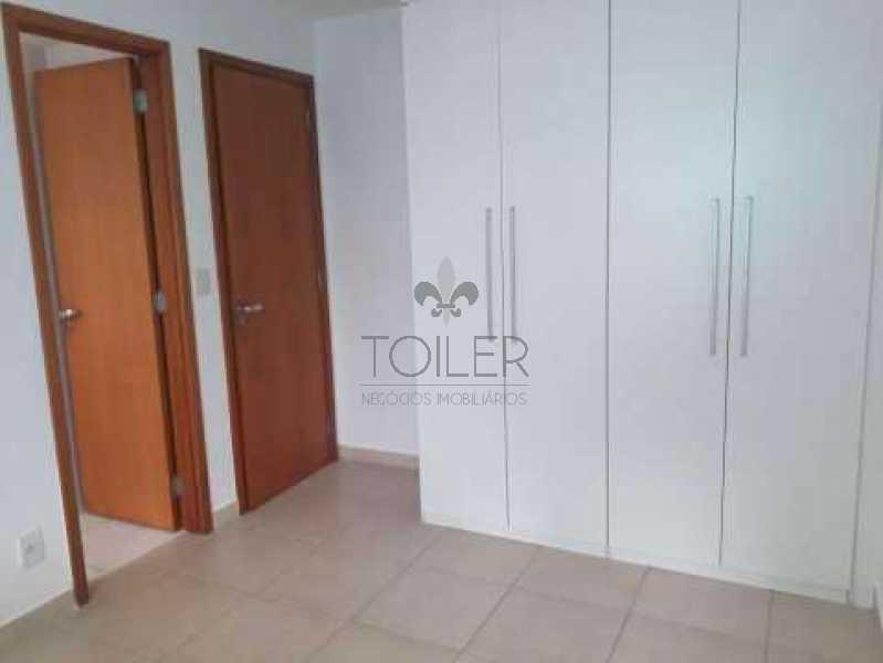 06 - Apartamento Rua Dezenove de Fevereiro,Botafogo,Rio de Janeiro,RJ Para Alugar,4 Quartos,133m² - LBO-DF4002 - 7
