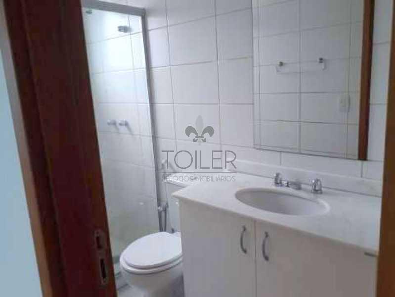 07 - Apartamento Rua Dezenove de Fevereiro,Botafogo,Rio de Janeiro,RJ Para Alugar,4 Quartos,133m² - LBO-DF4002 - 8