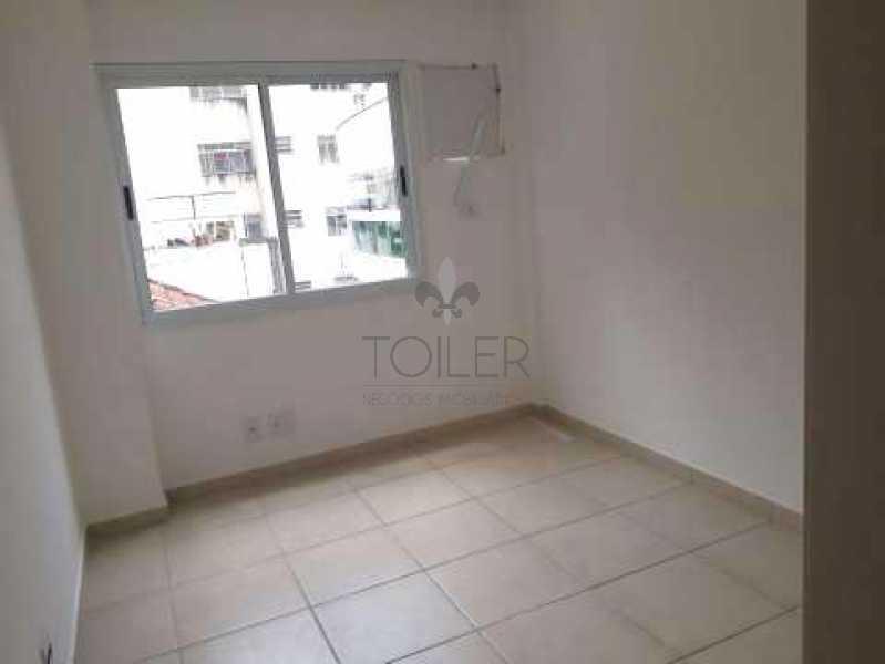 08 - Apartamento Rua Dezenove de Fevereiro,Botafogo,Rio de Janeiro,RJ Para Alugar,4 Quartos,133m² - LBO-DF4002 - 9