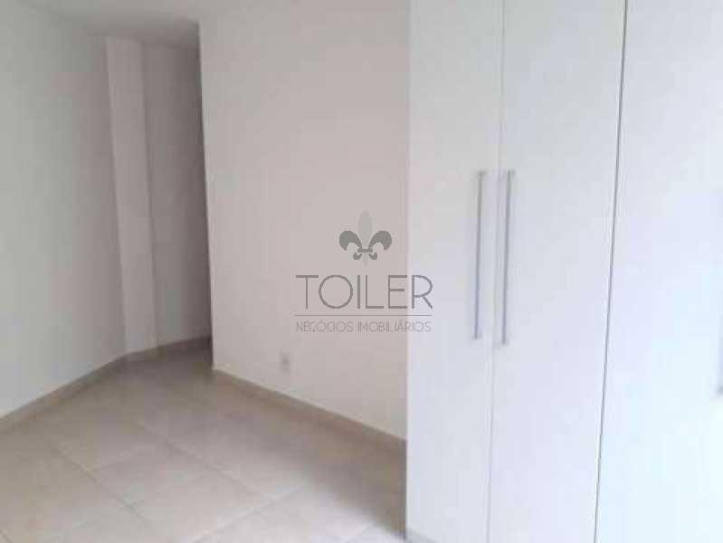 09 - Apartamento Rua Dezenove de Fevereiro,Botafogo,Rio de Janeiro,RJ Para Alugar,4 Quartos,133m² - LBO-DF4002 - 10