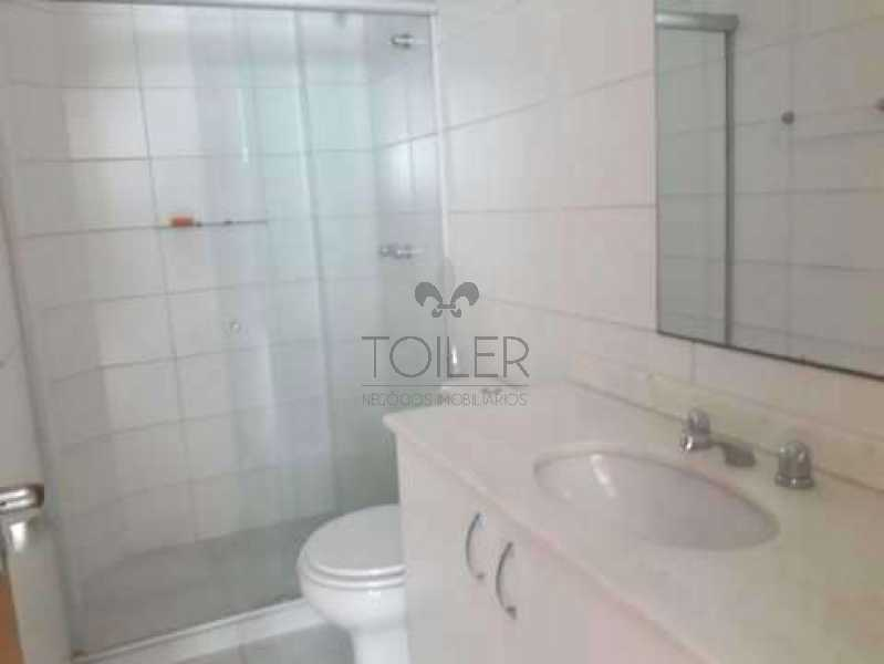 10 - Apartamento Rua Dezenove de Fevereiro,Botafogo,Rio de Janeiro,RJ Para Alugar,4 Quartos,133m² - LBO-DF4002 - 11