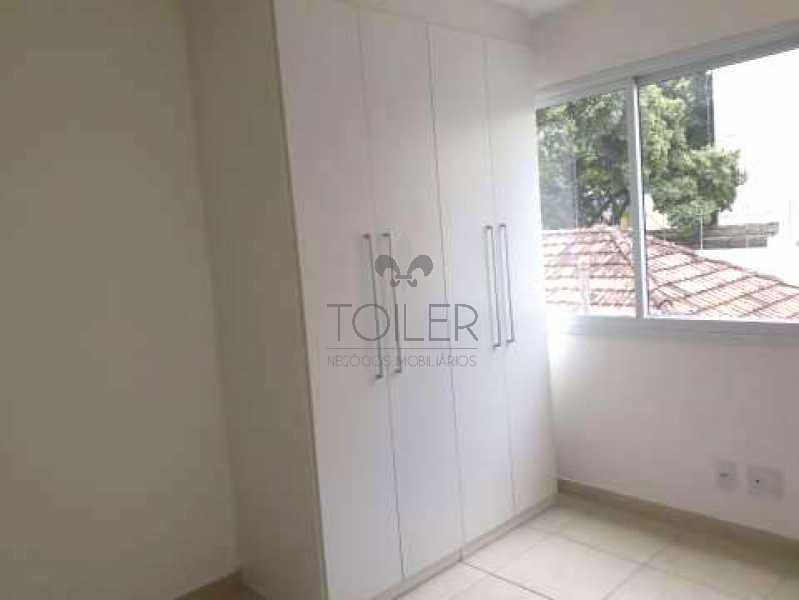 11 - Apartamento Rua Dezenove de Fevereiro,Botafogo,Rio de Janeiro,RJ Para Alugar,4 Quartos,133m² - LBO-DF4002 - 12