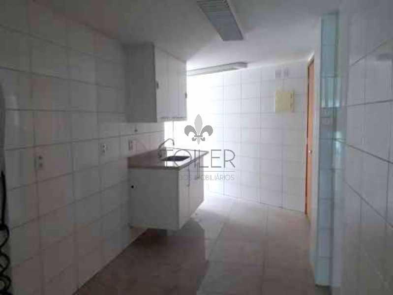 12 - Apartamento Rua Dezenove de Fevereiro,Botafogo,Rio de Janeiro,RJ Para Alugar,4 Quartos,133m² - LBO-DF4002 - 13