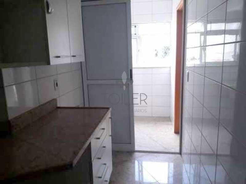 13 - Apartamento Rua Dezenove de Fevereiro,Botafogo,Rio de Janeiro,RJ Para Alugar,4 Quartos,133m² - LBO-DF4002 - 14