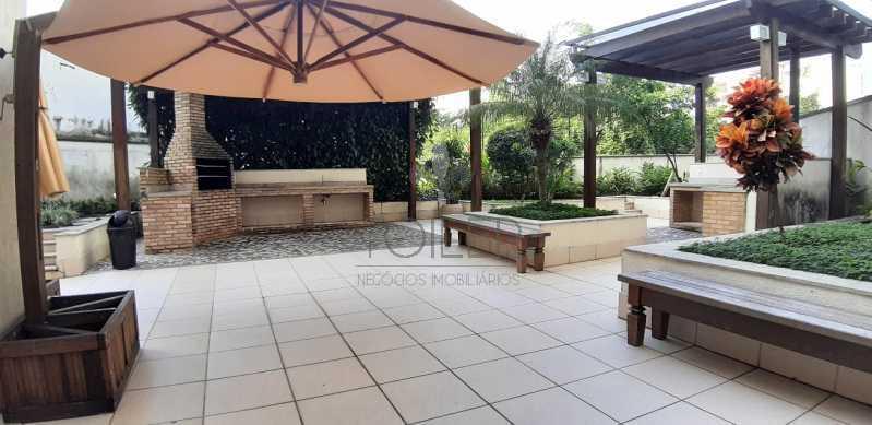 15 - Apartamento Rua Dezenove de Fevereiro,Botafogo,Rio de Janeiro,RJ Para Alugar,4 Quartos,133m² - LBO-DF4002 - 16