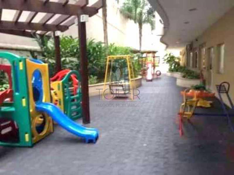 19 - Apartamento Rua Dezenove de Fevereiro,Botafogo,Rio de Janeiro,RJ Para Alugar,4 Quartos,133m² - LBO-DF4002 - 20