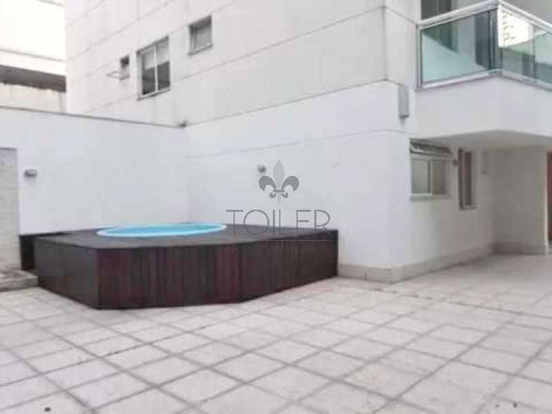 02 - Apartamento Rua Dezenove de Fevereiro,Botafogo,Rio de Janeiro,RJ Para Alugar,4 Quartos,215m² - LBO-DF4003 - 3