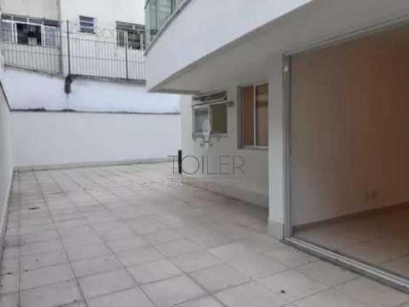 03 - Apartamento Rua Dezenove de Fevereiro,Botafogo,Rio de Janeiro,RJ Para Alugar,4 Quartos,215m² - LBO-DF4003 - 4