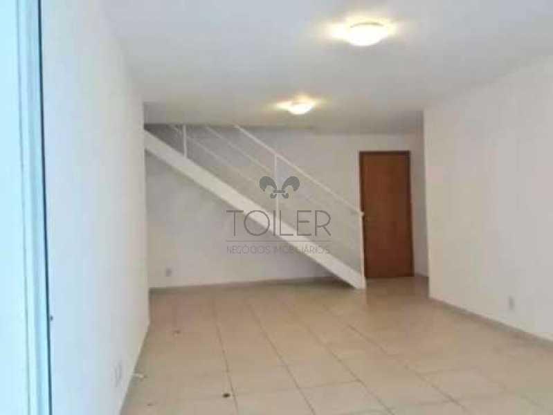 05 - Apartamento Rua Dezenove de Fevereiro,Botafogo,Rio de Janeiro,RJ Para Alugar,4 Quartos,215m² - LBO-DF4003 - 6